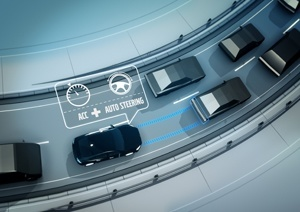 Volvo Car Group's new Scalable Product Architecture