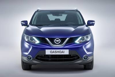 THe story behind the new Nissan Qashqai revealed