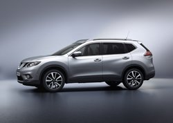 Nissan X Trail What Car Readers Choice Winner