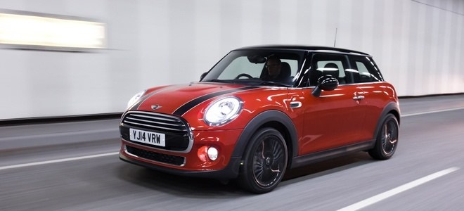 While the all-new MINI Hatch looks like a MINI, everything about it is brand new and fresh from the drawing board – except the name and reputation.