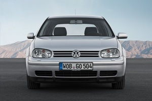 In 1998, under the direction of Hartmut Warkuß, then Head of Design at Volkswagen (Group), the Volkswagen Golf Mk IV appeared