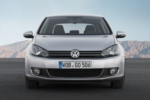 The sixth generation of the Volkswagen Golf appeared in 2008, and in just four years, a further 2.85 million Golf cars had been produced by the end of July 2012.