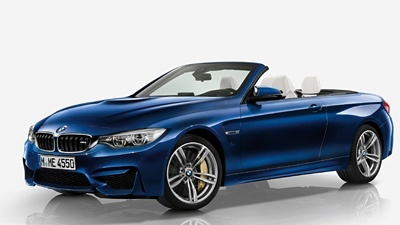 The power behind (or at the front if we are being a touch pedantic) the BMW M4 Convertible has been developed over the years and on the race track