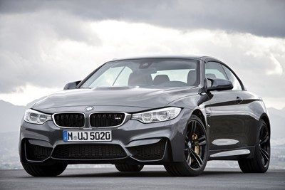 Being a BMW, the M4 Convertible will provide everything that you would expect from a car created by BMW's high-performance specialists