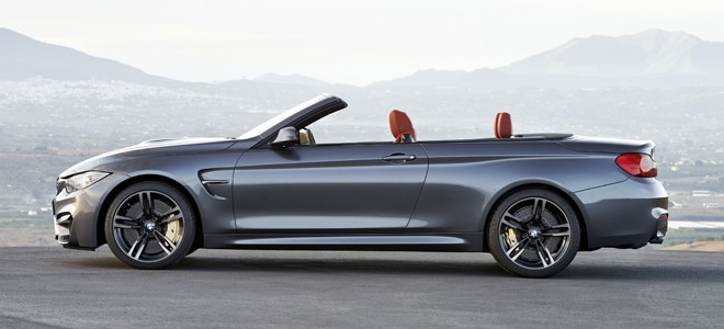 BMW have now released details of the fifth-generation high-performance open-top M4 Convertible - and it's a real doozy!