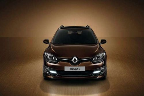 Renault Megane Sports Tourer 1 5 DCi Dynamique TomTom Energy Personal