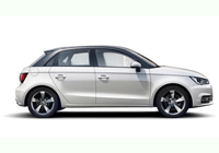 Audi q3 car rental uk