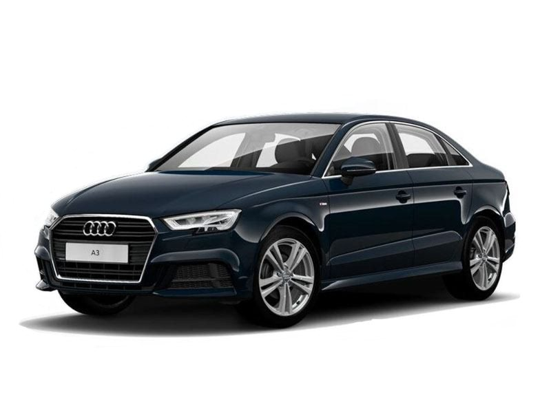 0 Down Payment Car Lease >> Audi A3 Saloon Car Leasing | Nationwide Vehicle Contracts