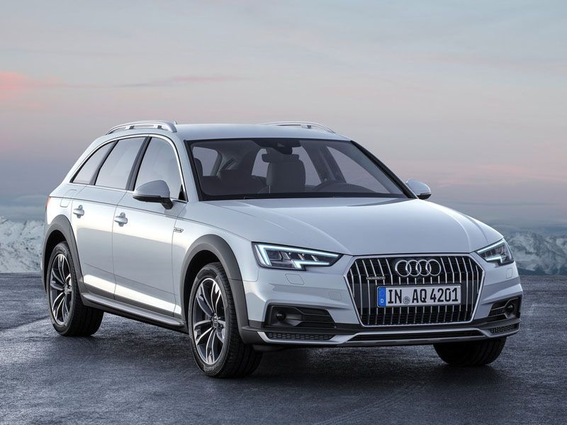 audi a4 allroad car leasing nationwide vehicle contracts. Black Bedroom Furniture Sets. Home Design Ideas
