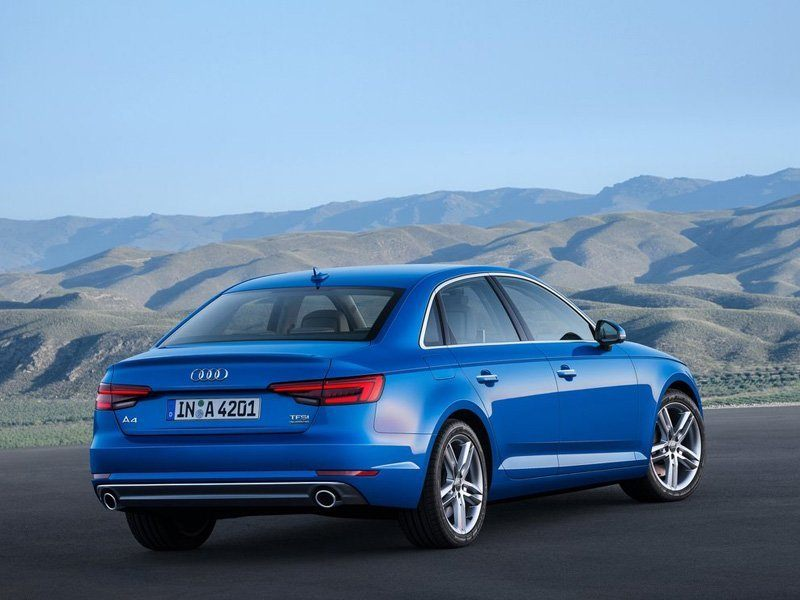 audi a4 saloon car leasing nationwide vehicle contracts. Black Bedroom Furniture Sets. Home Design Ideas