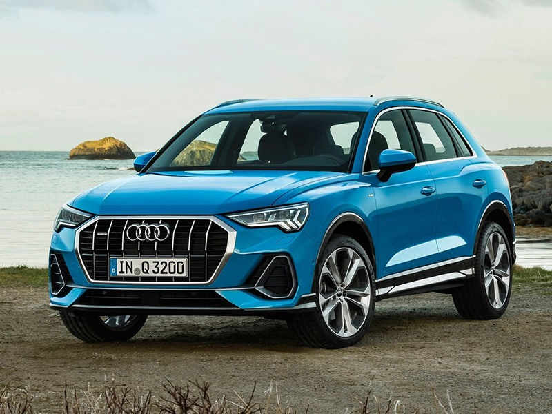 audi q3 35 tfsi vorsprung s tronic car leasing nationwide vehicle contracts. Black Bedroom Furniture Sets. Home Design Ideas