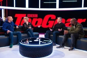 BBC Top Gear Interviews Tamsin Greig
