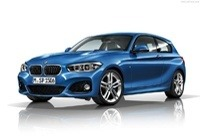 BMW 1 Series 3 Door 118i (1.5) M Sport (Nav)