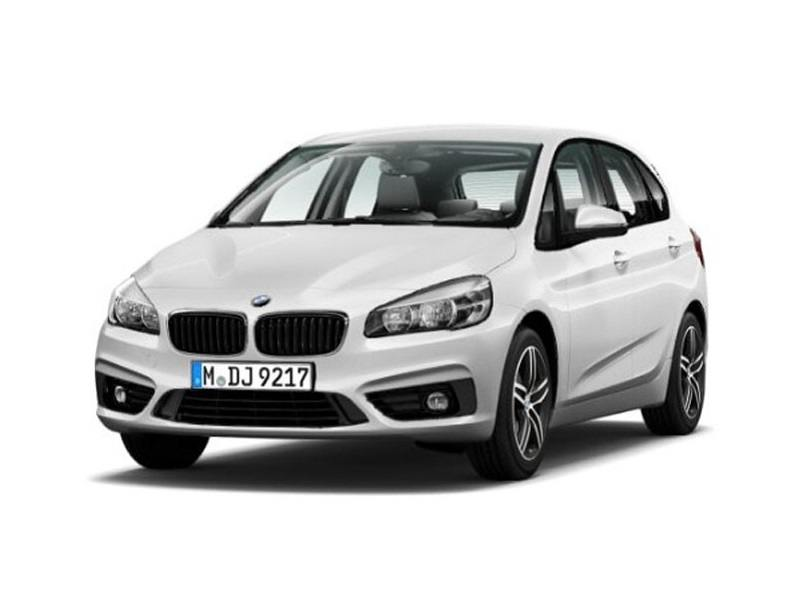 BMW 2 Series Active Tourer Car Leasing | Nationwide ...