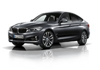 BMW 3 Series GranTurismo 318d M Sport Step Auto (Business Media)