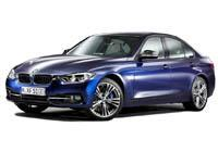 BMW 3 Series Saloon *New Model* 335d xDrive M Sport Step Auto