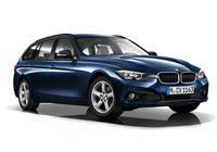 BMW 3 Series Touring *New Model* 335d xDrive M Sport Step Auto