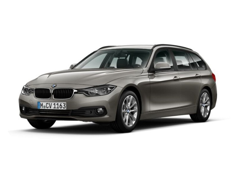 BMW 3 Series Touring *Pre-Current*