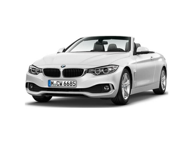 BMW 4 Series Convertible Car Leasing   Nationwide Vehicle ...