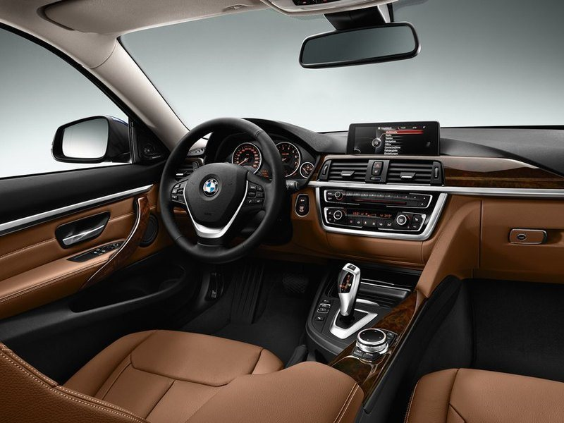 Bmw 4 Series Coupe 420i M Sport Auto Professional Media
