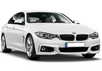 BMW 4 Series Gran Coupe 420i M Sport (Professional Media)