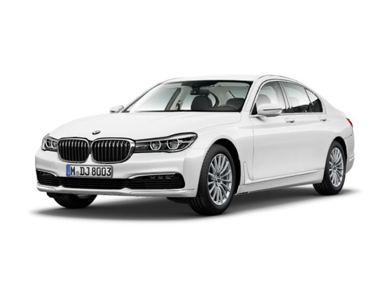 Bmw 7 Series 730ld Auto Car Leasing Nationwide Vehicle Contracts