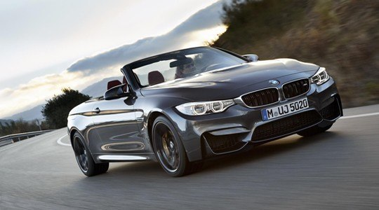 Bmw M4 Convertible Car Leasing Nationwide Vehicle Contracts