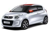Citroen C1 Airscape 1.0 VTi Feel 5dr *Inc metallic paint*