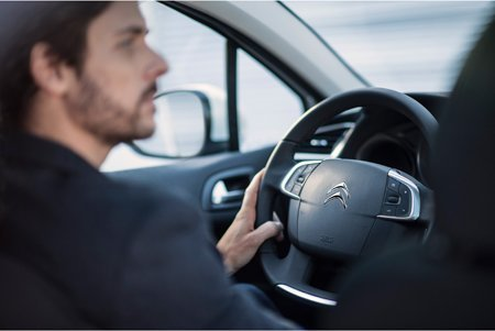 car manufacturers are producing technologies that have the sole aims of safety and helping the driver