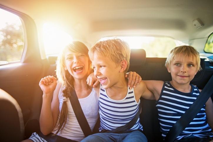 Hogyan tehetjük biztonságossá autónkat...