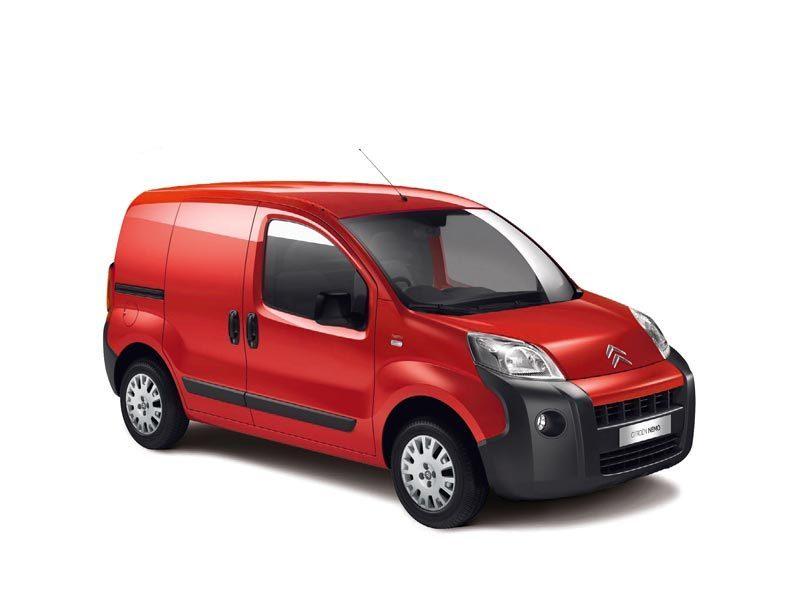 citroen nemo van leasing contract hire nationwide vehicle contracts. Black Bedroom Furniture Sets. Home Design Ideas