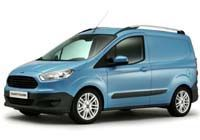 Ford Transit Courier 1.5 TDCi Base Plus