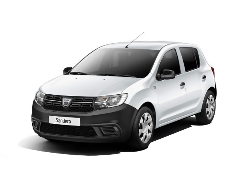 dacia sandero car leasing nationwide vehicle contracts. Black Bedroom Furniture Sets. Home Design Ideas