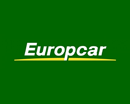 Save on car hire with Europcar