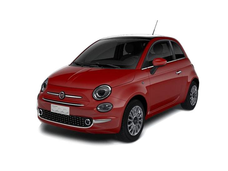 fiat 500 1 2 lounge car leasing nationwide vehicle contracts. Black Bedroom Furniture Sets. Home Design Ideas