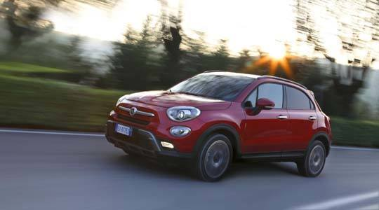 lease the stylish fiat 500x nationwide vehicle contracts. Black Bedroom Furniture Sets. Home Design Ideas