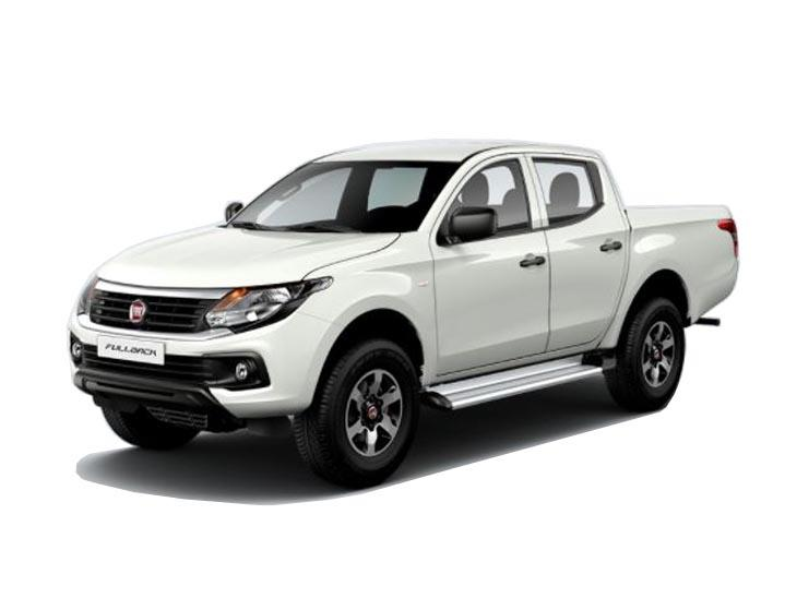 fiat fullback 2 4 150hp sx double cab pick up van leasing nationwide vehicle contracts. Black Bedroom Furniture Sets. Home Design Ideas