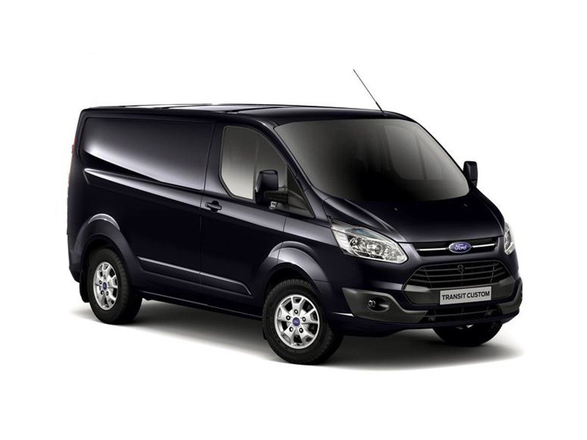 ford transit custom lwb van leasing contract hire. Black Bedroom Furniture Sets. Home Design Ideas