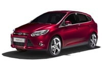 Ford Focus 2014MY 1.6 TDCi 115 Zetec *Inc Appearance Pack & Free Metallic Paint*