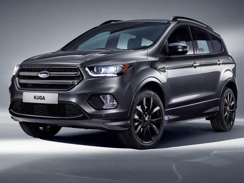 ford kuga 1 5 tdci st line 2wd car leasing nationwide vehicle contracts. Black Bedroom Furniture Sets. Home Design Ideas