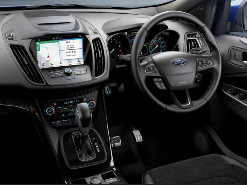 Ford Kuga 2 0 Tdci St Line 2wd Car Leasing Nationwide