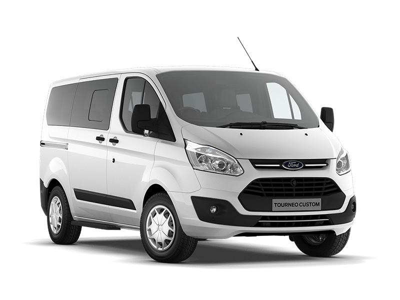 ford transit custom tourneo van leasing contract hire
