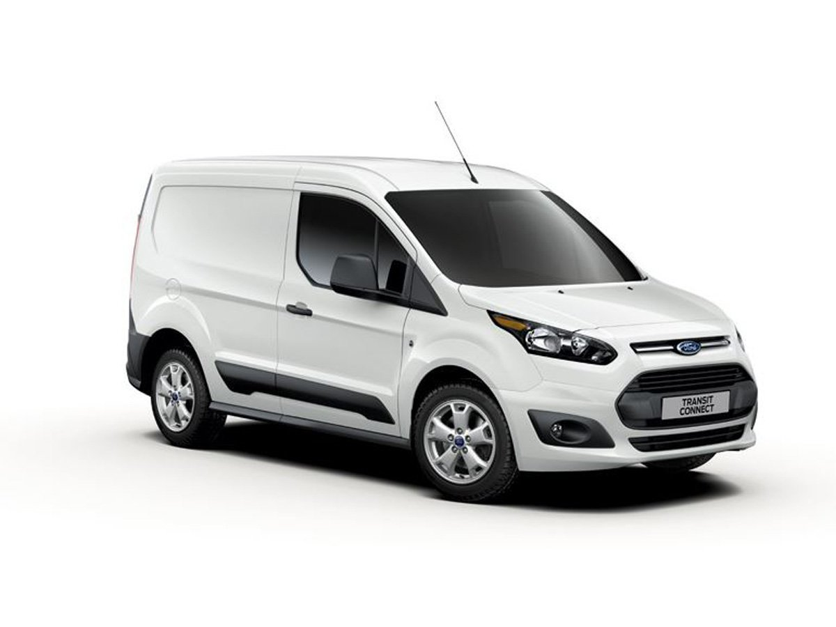 ford transit connect van leasing contract hire nationwide vehicle contracts. Black Bedroom Furniture Sets. Home Design Ideas