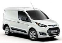 Ford Transit Connect L1 200 L/Roof 115 Limited