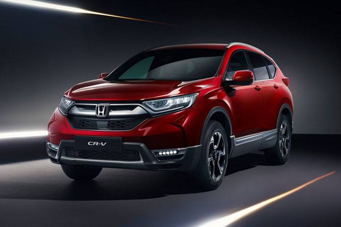 Honda Crv Lease >> New Honda Crv Now Available To Lease With Nationwide Vehicle