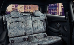 Inside the MINI Hipster Hatch April Fools