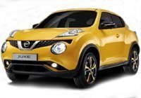 Nissan New Juke 1.5 dCi Acenta Premium *Inc Metallic Paint*