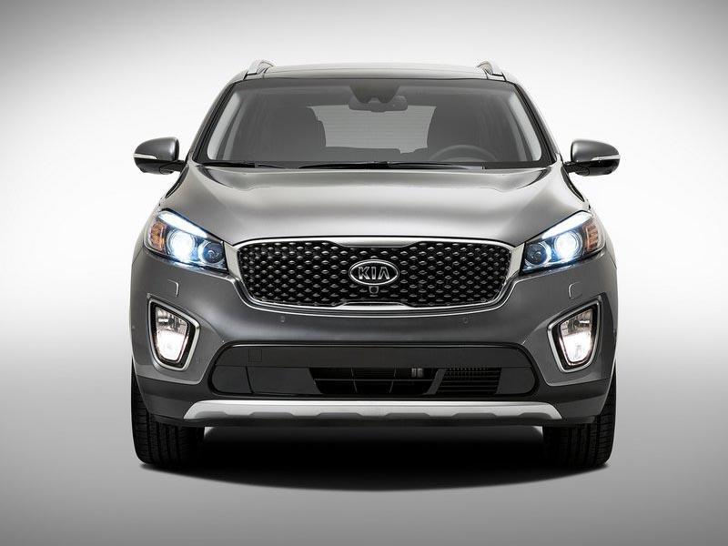 Kia Sorento Car Leasing Nationwide Vehicle Contracts