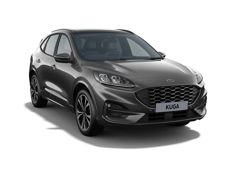 Ford Kuga SUV 1.5 EcoBlue ST-Line X Edition Lease ...