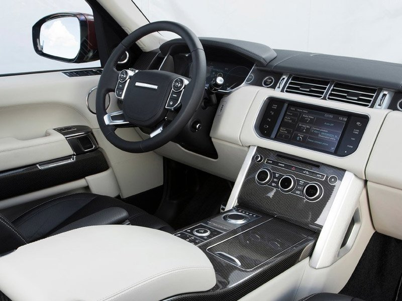 Land Rover Range Rover 3 0 Tdv6 Autobiography Auto Car Leasing Nationwide Vehicle Contracts
